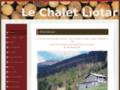 site http://www.chaletliotard.fr/