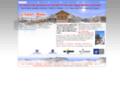 site http://www.chaletmani.com