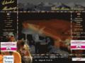 Détails : Chalet Le Mustang Morzine