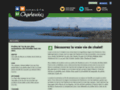 Détails : CHALETS À LOUER CHARLEVOIX  – Chalet Charlevoix