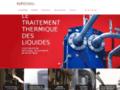 Détails : Chalvignac Process Thermiques