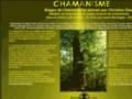 Stages de chamanisme animés par Christine Daux, en Sologne