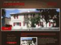 Chambre d'hôtes à Nougaroulet dans le Gers (à 13 km d'Auch)