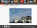 Originales Chambre d'hôtes sur un bateau en Avignon