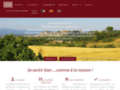 site http://www.chambres-dhotes-carcassonne.com
