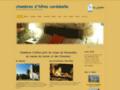 Détails : Week-end en chambres d'hotes et table d'hotes dans le Gard
