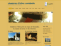 chambres d'hotes Causse de Blandas