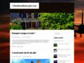 Détails : Guide des maison d'hotes, gites et chambres d'hotes
