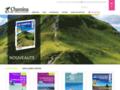 Chamina Edition : guides de randonnées