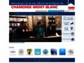 chamonix sur www.chamonix-mont-blanc.fr