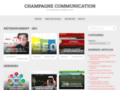 champagne-communication