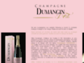Champagne J. Dumangin Fils