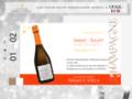 Champagne Neret-Vely