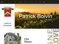 Détails : Champagne Patrick Boivin