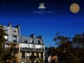 Détails : Hôtel Champerret Elysées