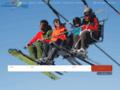 Détails : week end ski hautes-Alpes: 1 forfait 3 domaines skiables Hautes-Alpes Champsaur