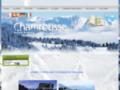 site http://chamrousse.sero.free.fr