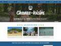 Détails : Activités sportives à Chanaz