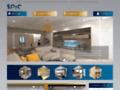 Détails : Appartements neufs à Sousse
