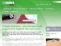 Détails : Spécialiste Chapes liquides - Chapes Système
