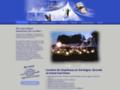 Chapiteaux en Périgord