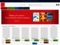 CHAPITRE.COM, librairie, livres occasion