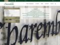 Charembeau