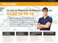 Détails : Les conceptions de l'électricien sur Charenton-le-Pont