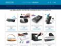 Détails : Site spécialisé pour la vente de chargeurs Qi