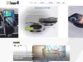 Détails : Site d'actualités sur les chargeurs sans fil