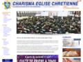 CHARISMA EGLISE CHRETIENNE