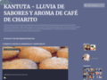 Kantuta - Receitas em espanhol