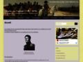 site http://www.charles-de-flahaut.fr