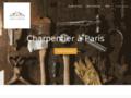 Détails : Charpentes et maison en bois en Alsace - Gutzwiller