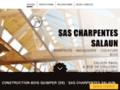 Détails : SAS Charpentes Salaun