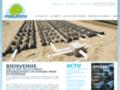 Charte Assainissement en Morbihan
