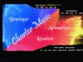 Charter music animation -  - Finist�re (brest)