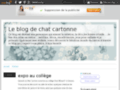 blog de chat sur chatcartonne.over-blog.com