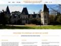Chateau du Bois de La Noë