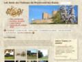 site http://www.chateau-de-montrond-les-bains.eu