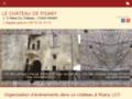 Détails : Le Chateau de Pisany
