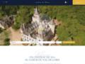 Ch�teau de TERNAY : Un cadre enchanteur pour une r�ception de r�ve - Salle de mariage - Vienne (Ternay)