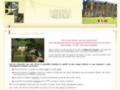 Location ch�teau tourisme d'affaire dans la Sarthe (72) - Ch�teau du Tronchet