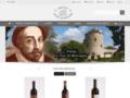 Chateau de MONTAIGNE - Tour Historique