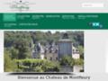 Details : chateau de montfleury