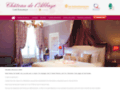 Détails : Week end romantique dans un Chateau. Hotel La Rochelle chambre d hote Vendee