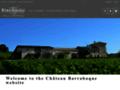 Château Barrabaque Gironde - Fronsac