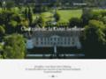 Détails : Cour Senlisse - Chateau pour séminaires