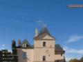 Le Château de Chargé - Touraine