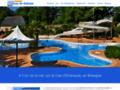 Détails : camping erquy avec piscine